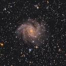 NGC 6946 LRGB,                                Vince