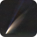 C/2020 F3 Comet Neowise,                                nwsorin