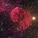 Jellyfish nebula,                                Nikita Misiura