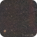 Bootes and Coma Berenices Widefield,                                Niko Geisriegler