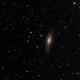 Deer Lick Galaxy Group (NGC-7331),                                Chris Bernardi