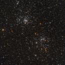 Double Cluster in Perseus (NGC869 & NGC884),                                Sergiy_Vakulenko