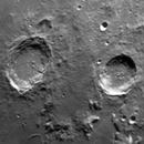Lunar Craters Aristoleles And Eudoxus,                                mikefulb