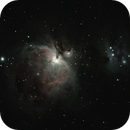 M42 Orion with new Camera,                                Rick Paul