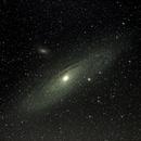 Andromeda,                                Samara