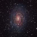 Ophiuchus Spiral,                                Ian Gorin