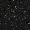 Open Cluster in Andromeda ,                                Herbert_W