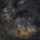 NGC 7822,                                angryowl