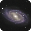 half a day on M109,                                AstronoSeb