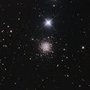 NGC 2419 - The Intergalactic Tramp,                                pdfermat