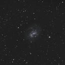 NGC 4395,                                Gérard Nonnez