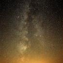 Voie Lactée,                                Sébastien LUCAS