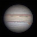 Jupiter 04:45 7-7-19 LRGB,                                Seldom