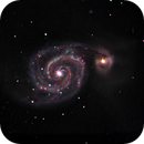 M51 C9.25 on unguided CG-5,                                Juan Pablo (Obser...