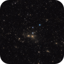 Abell 1656 Coma Cluster of galaxies,                                Leo Shatz