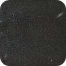 Cassiopeia - Andromeda - Deepsky Objects,                                Arno Rottal