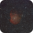 NGC 2174,                                Nicola Russo