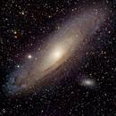Andromeda Galaxy (M31),                                rdk_CA