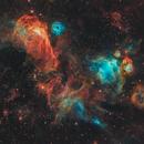 NGC 2014,                                DaveMoulton