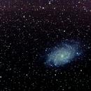 m33,                                sol stephane