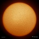 Sun - 2/26/2018, AR 2700,                                Damien Cannane