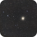 Messier 14,                                Ken Sturrock