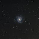 M74 (NGC628),                                Gobart