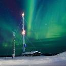 Video Auroras en Kaunispaä-Saariselkä-Finlandia,                                Lluis Romero Ventura