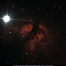 NGC 2024,                                Robert Johnson