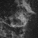 NGC 6995,                                Michele Palma