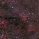 Cave Nebula Widefield,                                Jeff