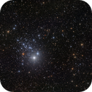 NGC 457 (Owl Cluster),                                Evgeniy Buklikov