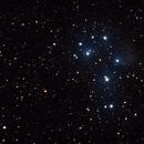 Pleiades,                                Jirair Afarian