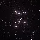Messier 29,                                Lawrence E. Hazel