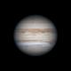 Jupiter 2020-07-20 13:59 UT,                                Darren (DMach)