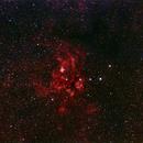 NGC6357,                                wei-hann-Lee