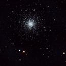 M53 Cluster,                                Roberto Sartori