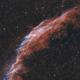 The eastern Veil Nebula - NGC6995 -,                                Arnaud Peel