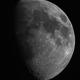 Lune du 31 mai 2020,                                Julien Lana