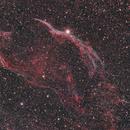 NGC6960_Veil_Nebula,                                Mathias Radl