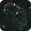 NGC6888 The Crescent Nebula,                                PghAstroDude
