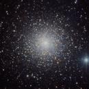 Messier 15,                                Datalord
