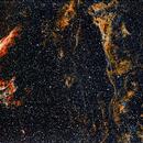 The Veil Nebula,                                stobiewankenobi