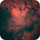 NGC 7822,                                BERCHID Florent