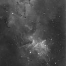 Melotte 15 Heart Nebula,                                JoAnn