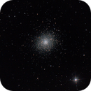 Messier 5,                                Ian Papworth