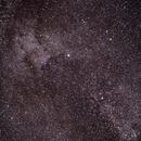 Cygnus wide at 55 mm,                                PecenkA