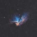 Wizard Nebula,                                Dalemazkour