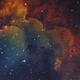 NGC7380 SHO,                                Caroline Berger