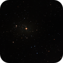 ngc 7686 a cluster in Adromeda,                                wimvb